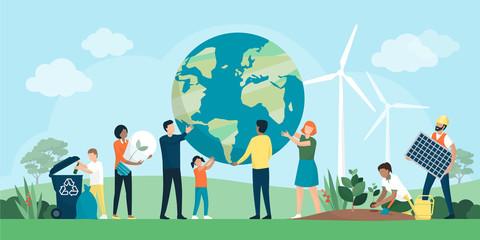Warum die Digitalisierung unser Klima retten kann
