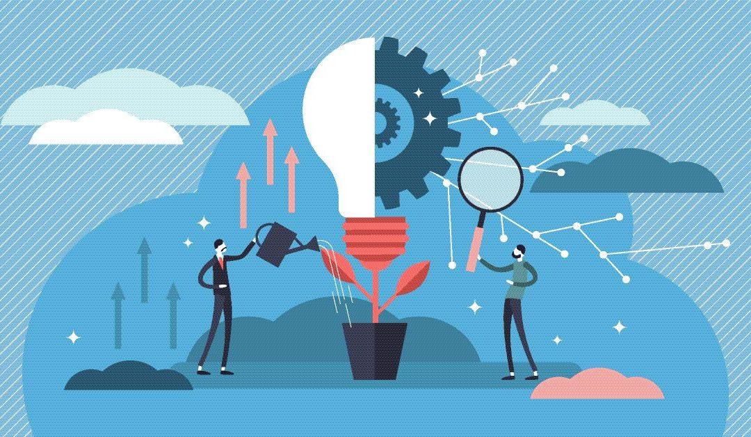 Chancen erkennen und neue Geschäfte machen – digitale Geschäftsmodelle für den Mittelstand