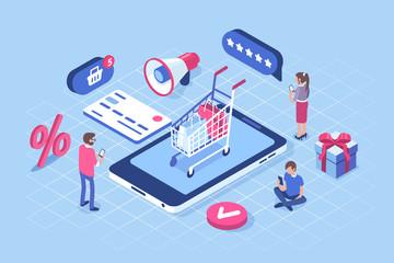Das sind die Trends im Online Handel für 2020