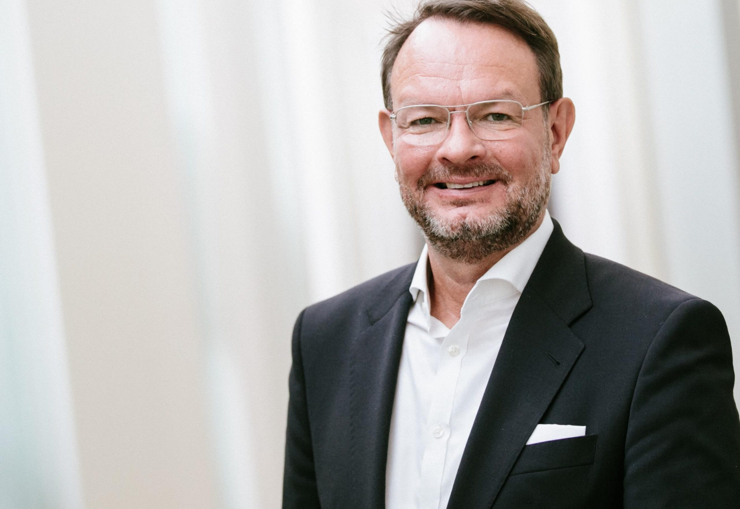 Rolf Kassel - Restrukturierung