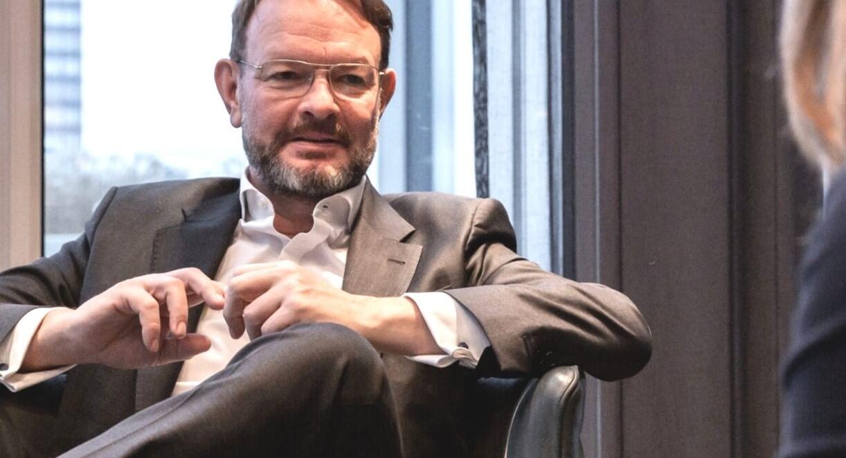 Rolf Kassel - Transformation zu mehr Nachhaltigkeit