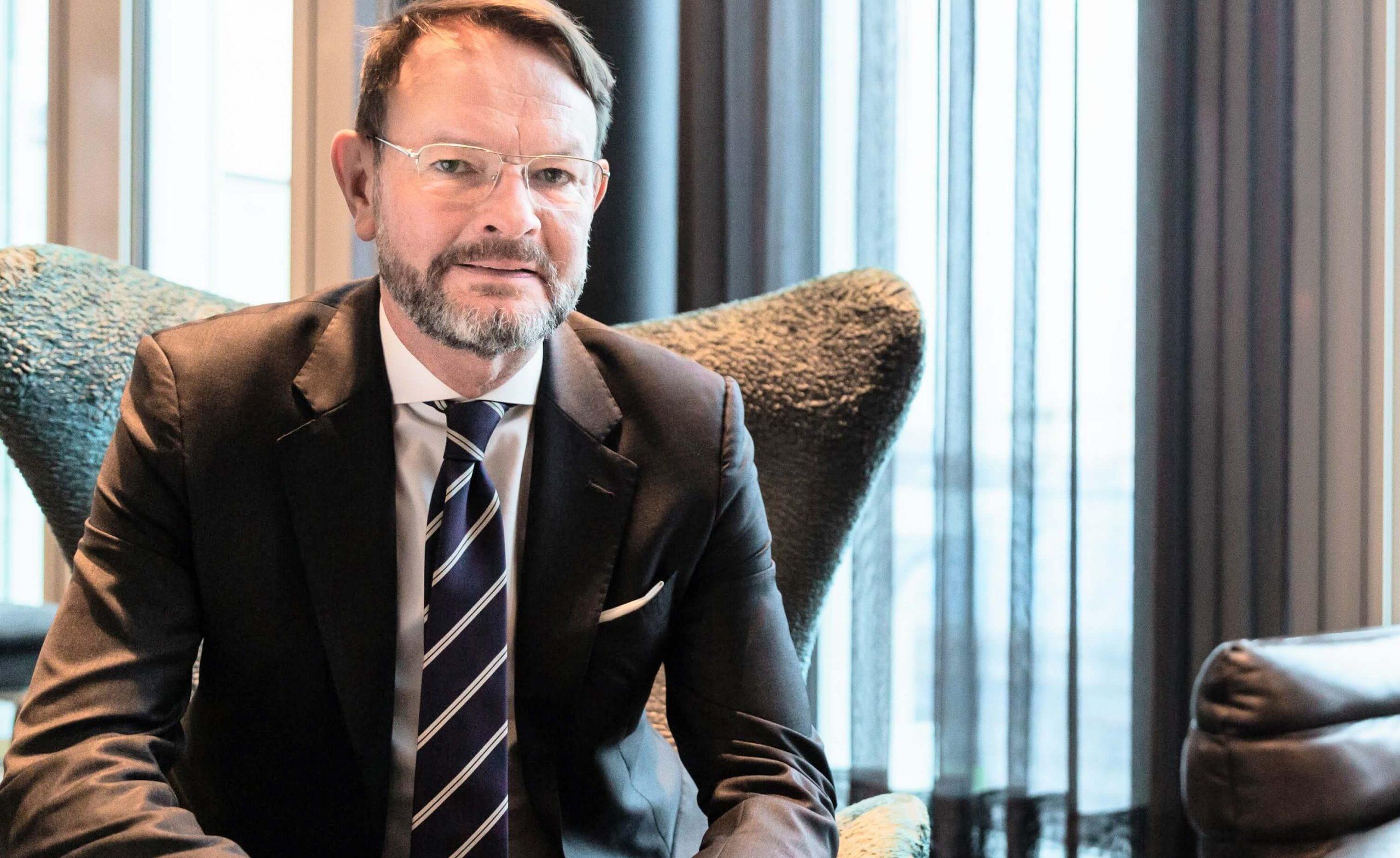 Rolf Kassel - Nachhaltigkeit und Digitalisierung