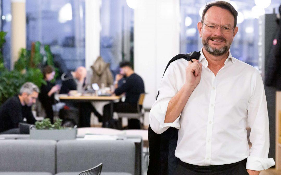 Deutsche Unternehmen brauchen Mut zu jüngeren Aufsichtsräten die innovativ denken können