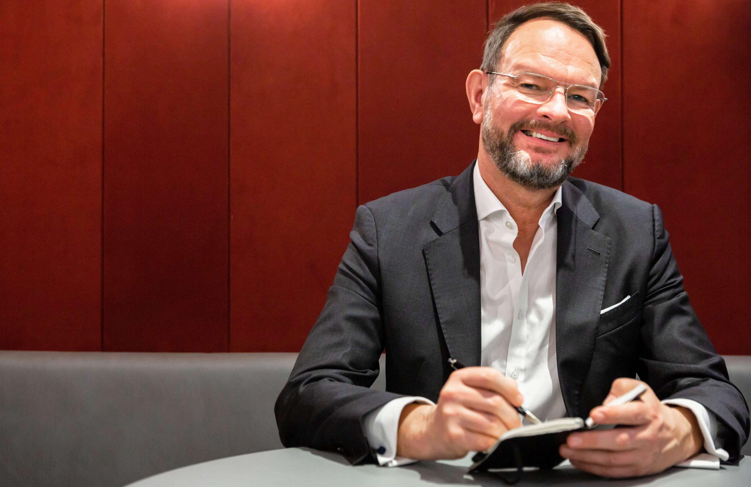 Rolf Kassel - Innovationsmanager werden gebraucht