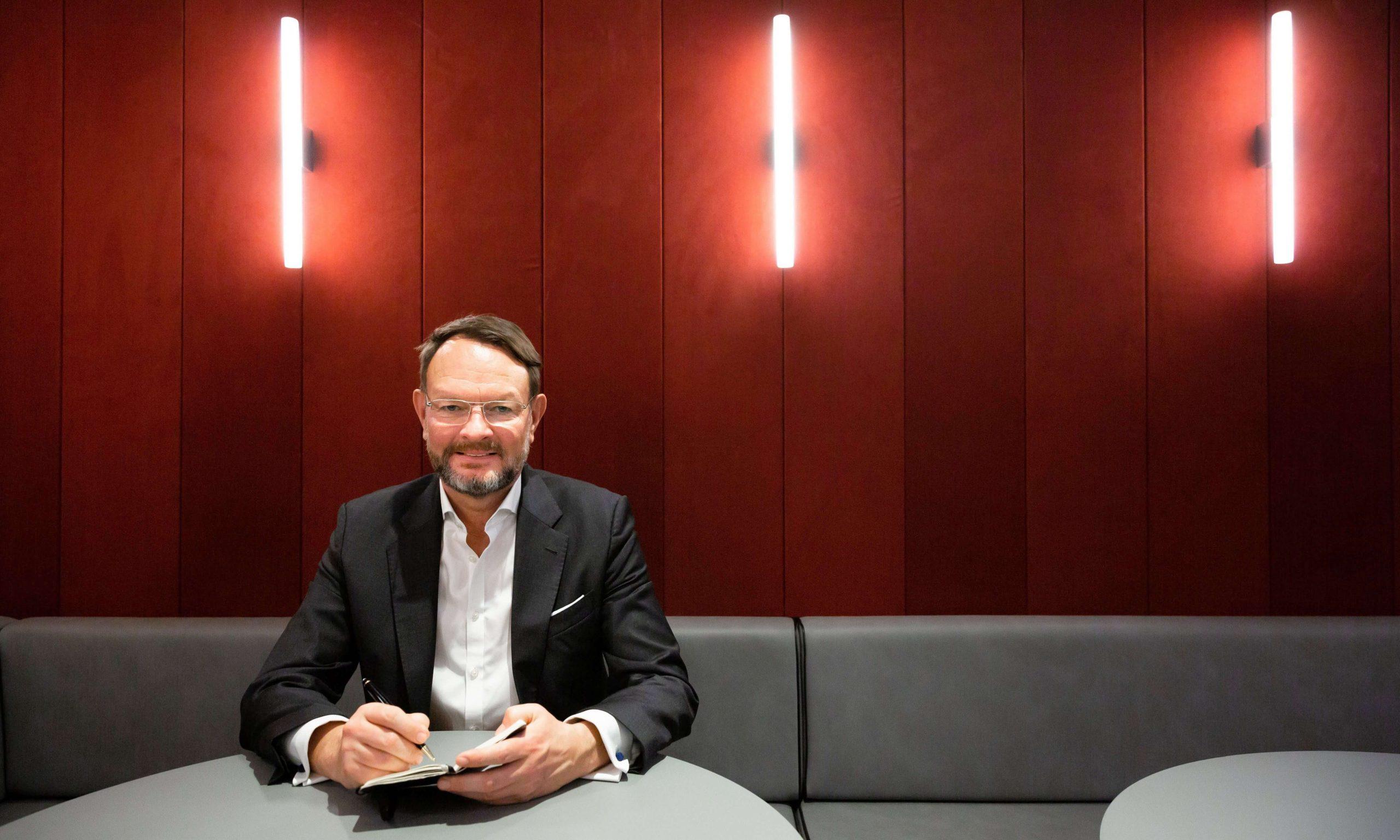 Rolf Kassel - Coronakrise als Chance