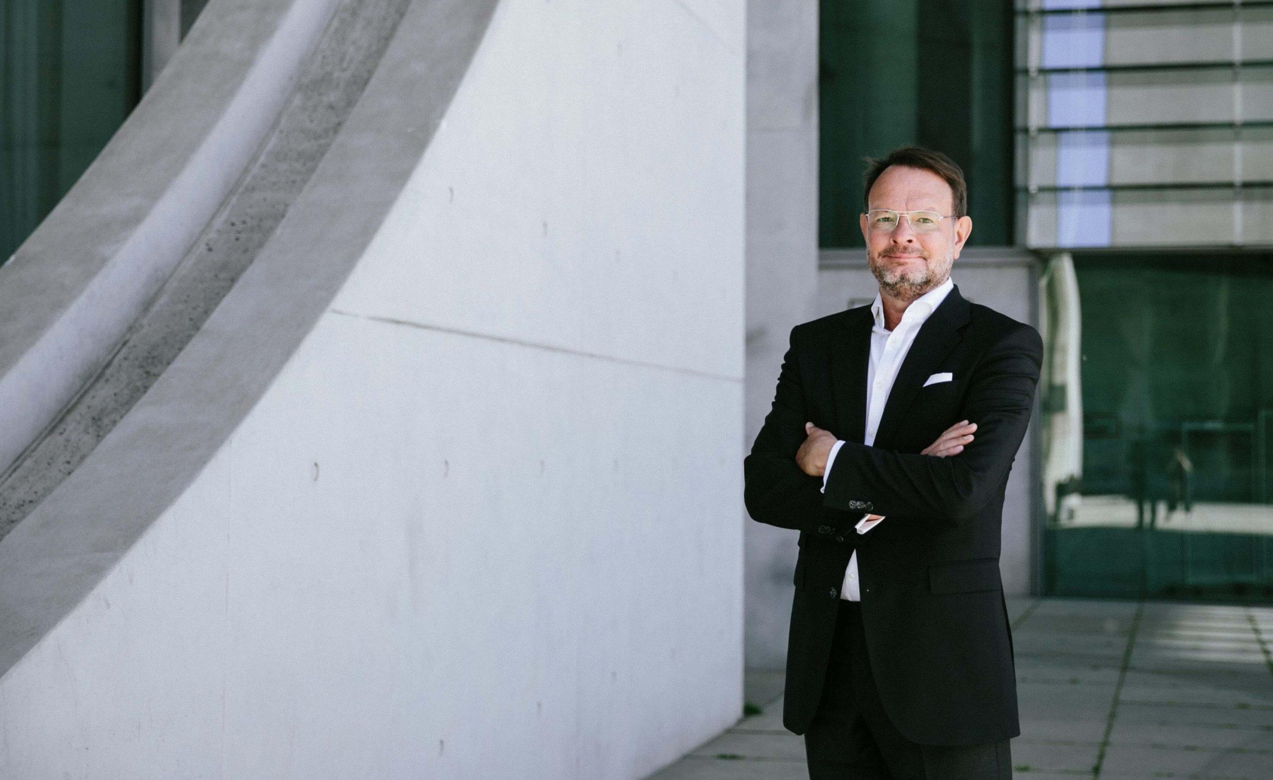 Rolf Kassel - Agil organisierte Unternehmen
