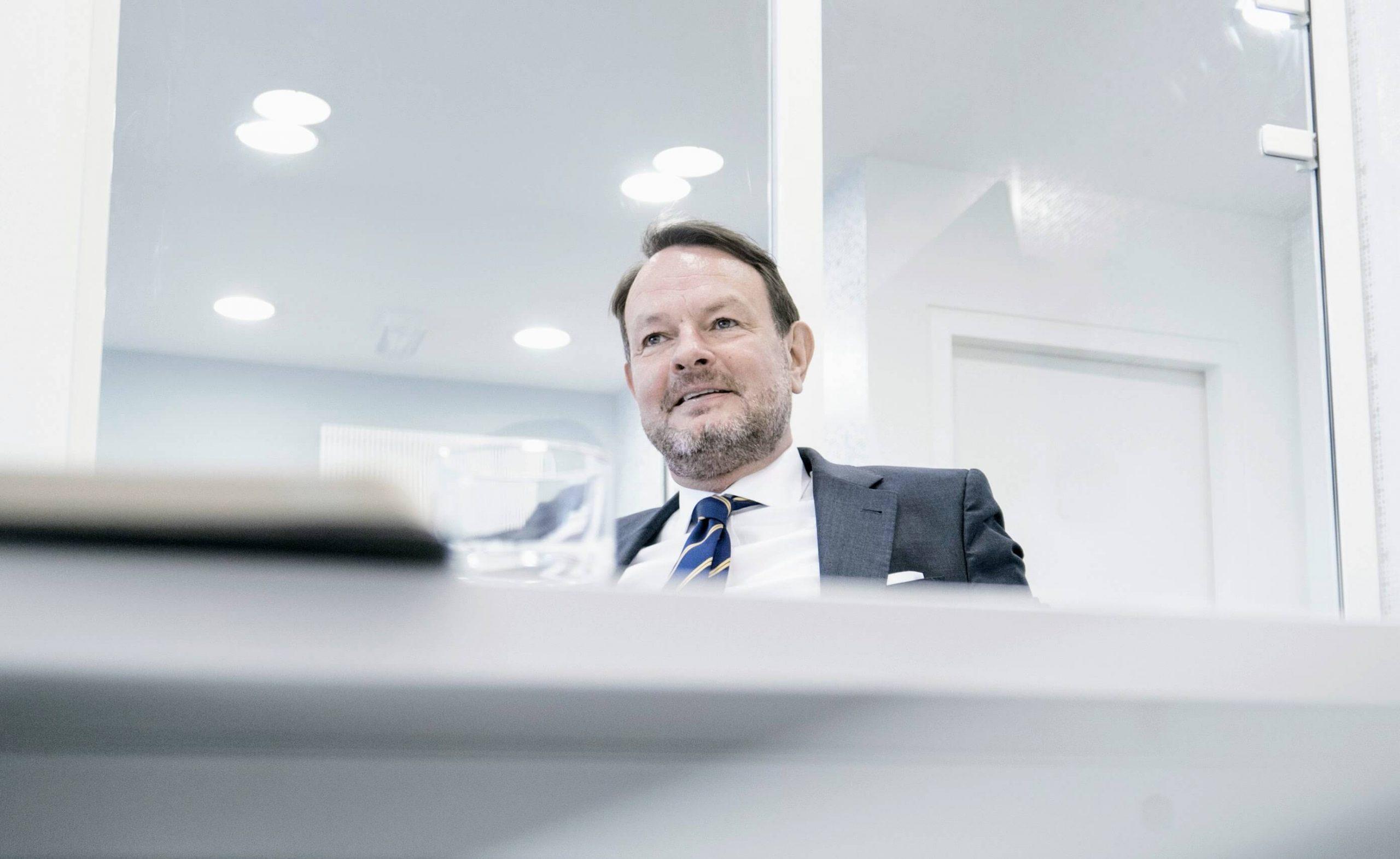 Rolf Kassel - Innovation