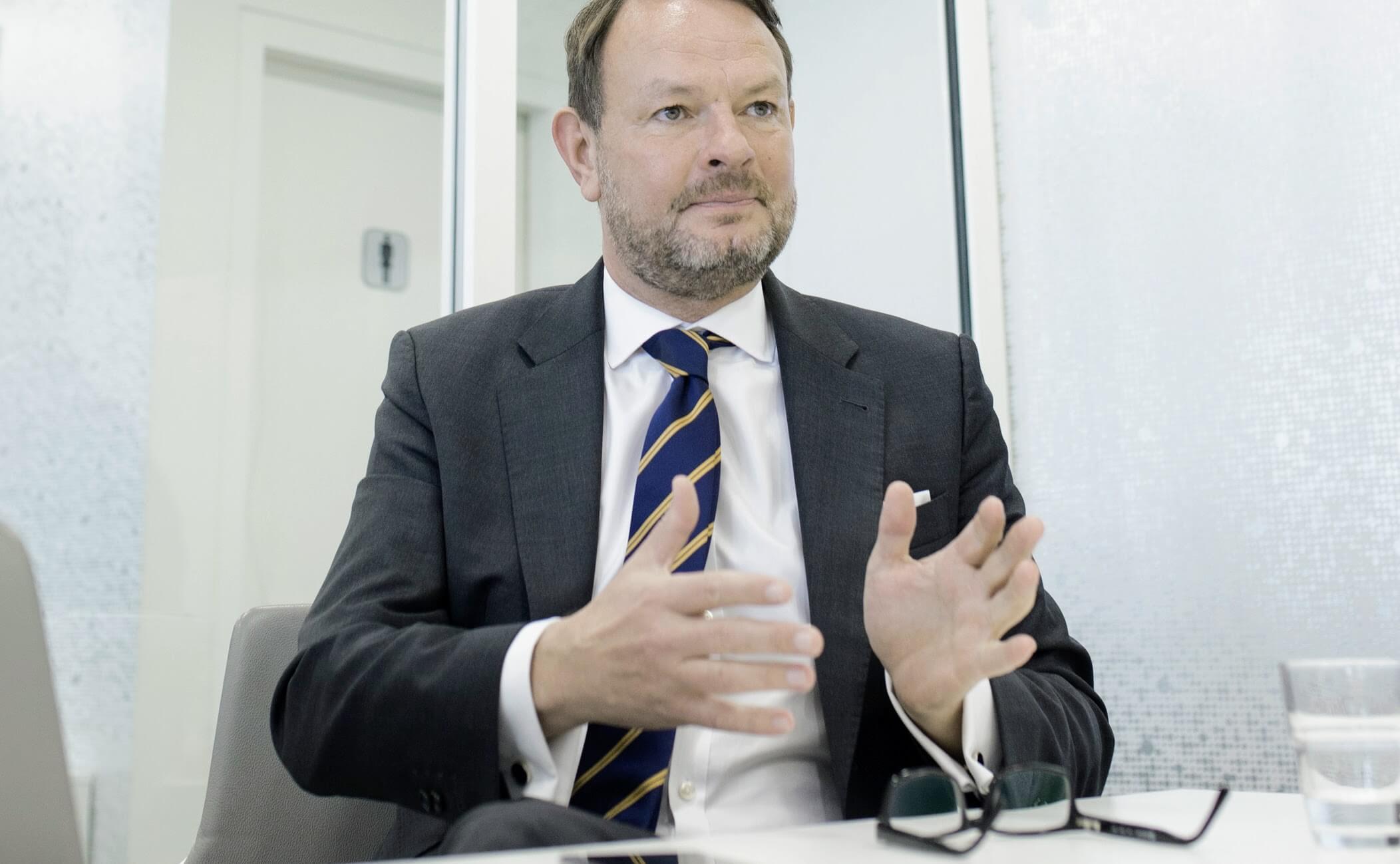 Rolf Kassel - Nachhaltigkeit