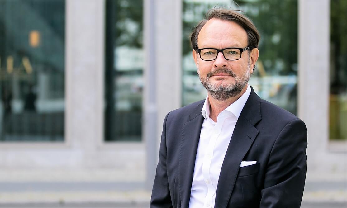 Rolf Kassel - Resiliente Unternehmen