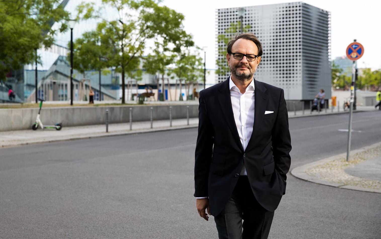 Rolf Kassel - Wege aus der Sackgasse