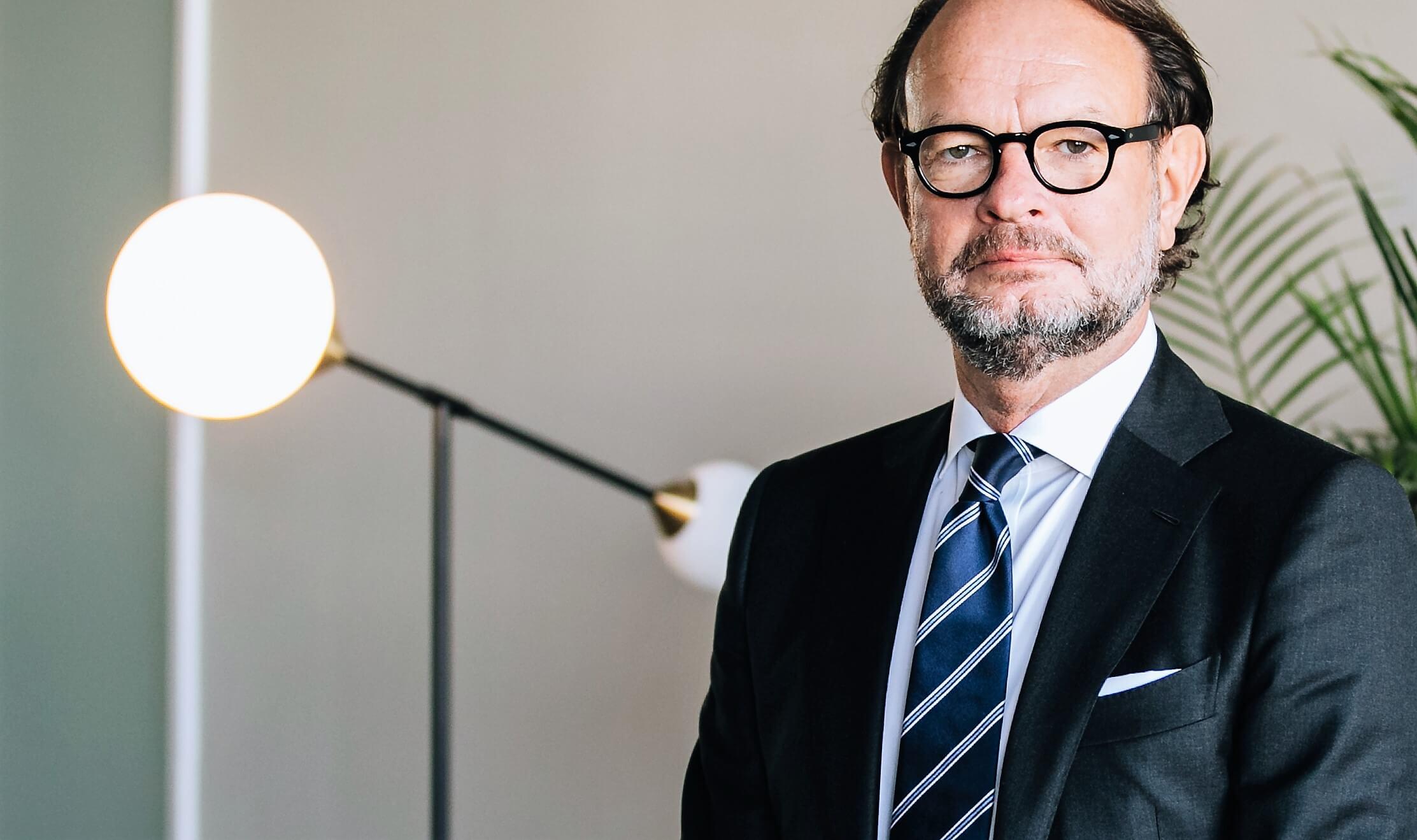 Rolf Kassel - Subscription Economy