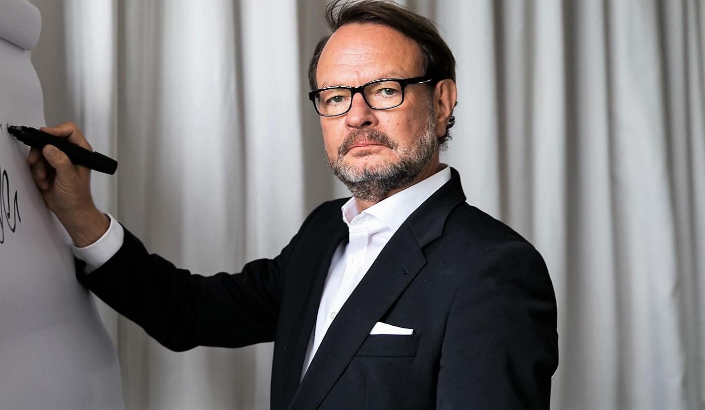 Rolf Kassel - Keine Angst vor neuen Technologien