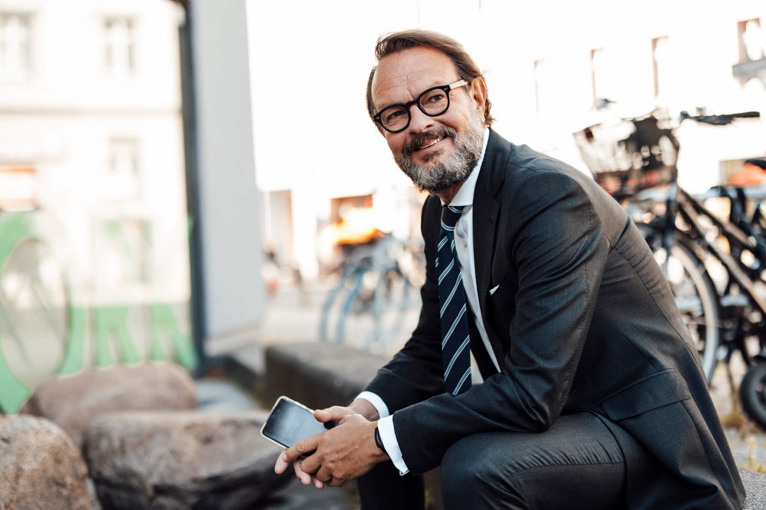 Rolf Kassel_Megatrends im Automotive-Bereich