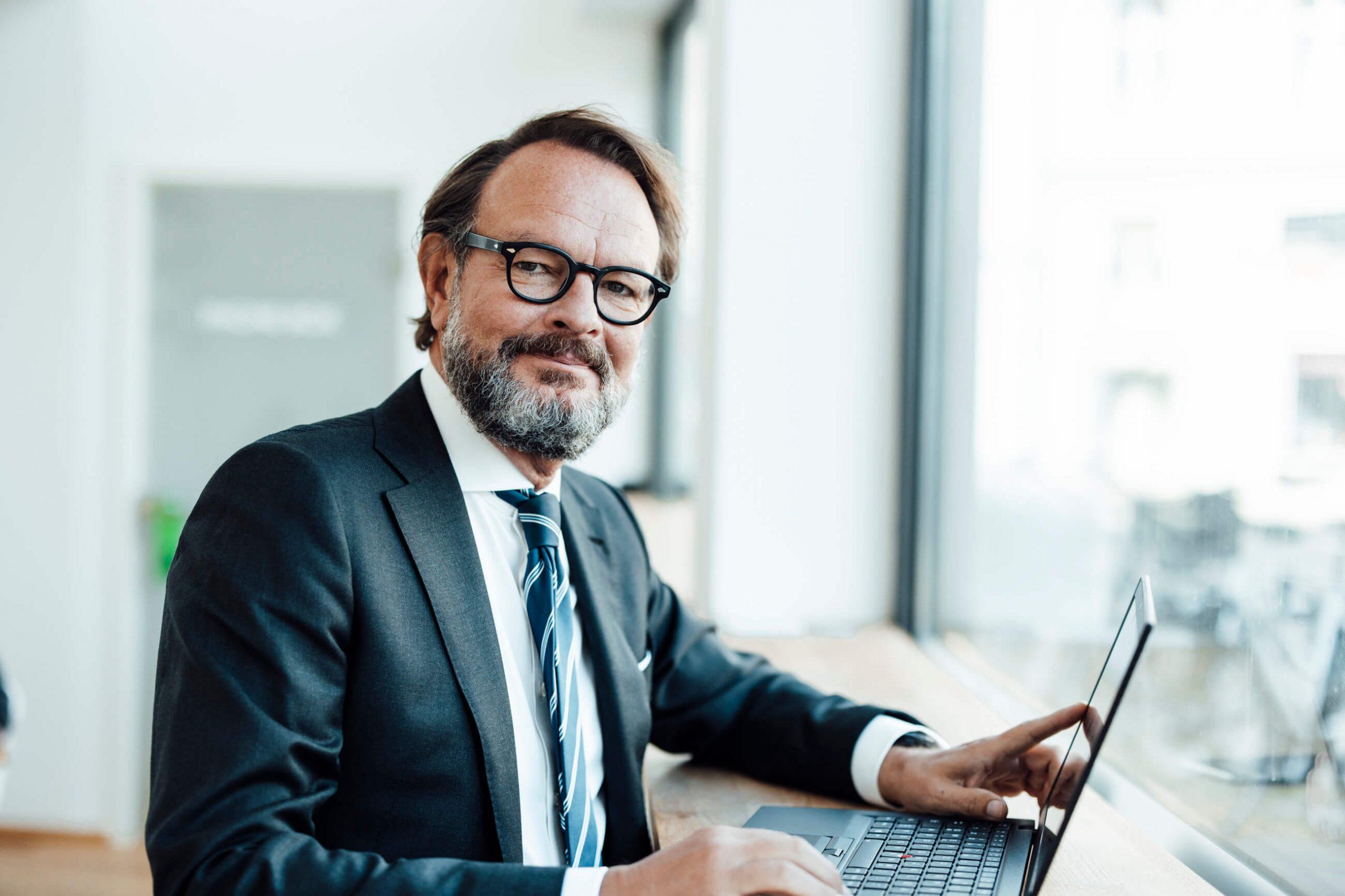 Rolf Kassel Digitale Fuehrungskraft